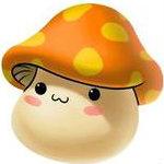 采姑娘的小蘑菇